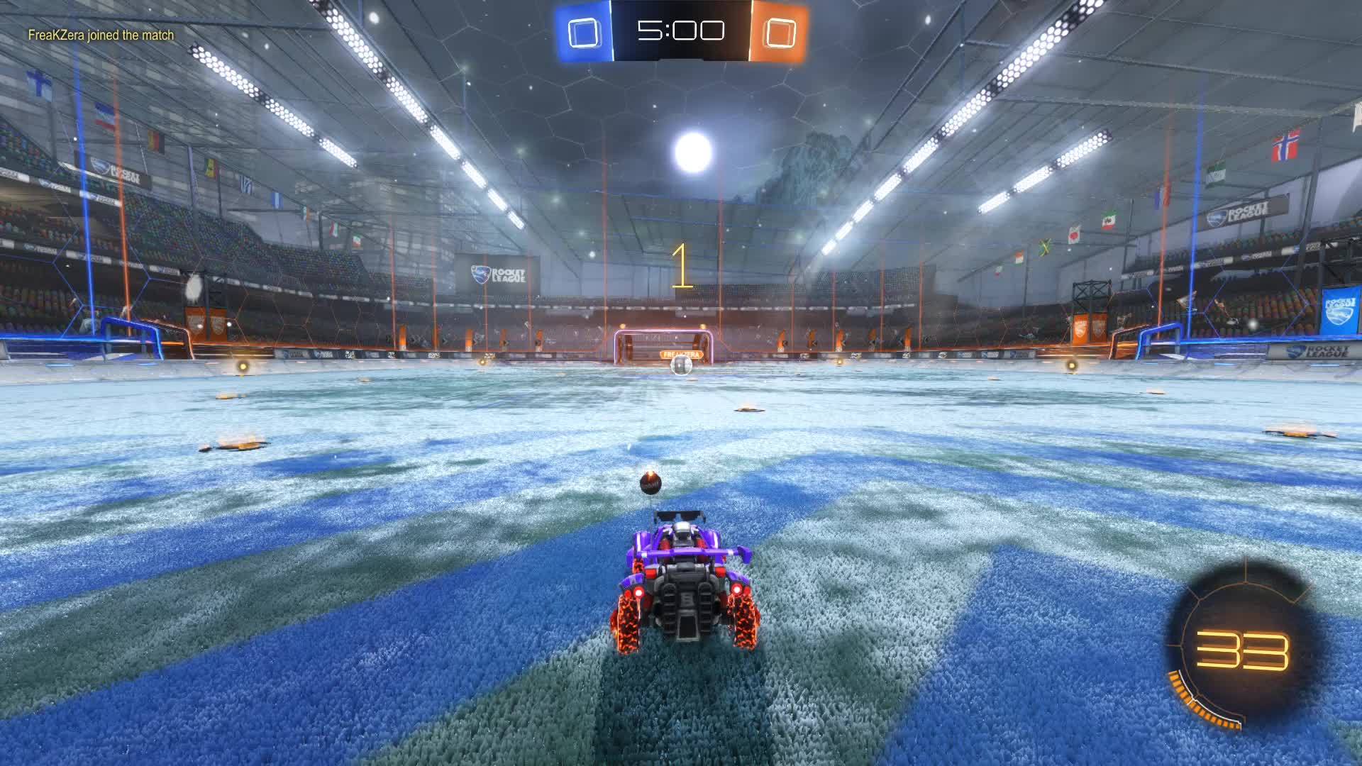 Rocket League - Lag Every Time GIFs