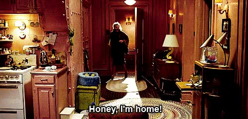 Watch i'm home GIF on Gfycat. Discover more related GIFs on Gfycat