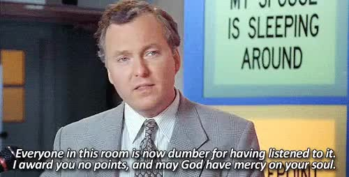 Watch and share Billy Madison Answer GIFs on Gfycat
