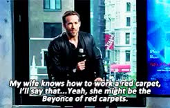 Watch this ryan reynolds GIF on Gfycat. Discover more blake lively, by klaida, gifs, rreynoldsedit, ryan reynolds GIFs on Gfycat