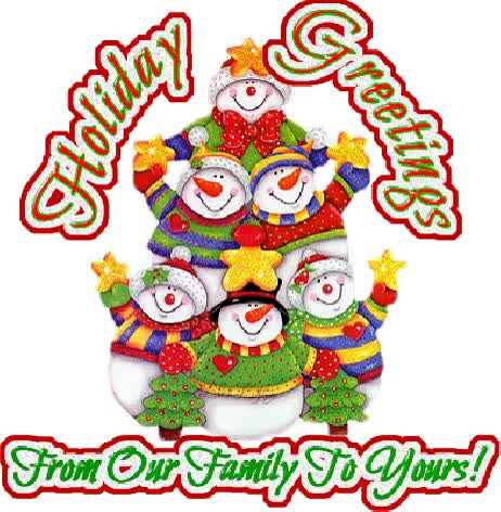 Watch and share 24. Merry Christmas Wishes & Greetings Gif animated stickers on Gfycat