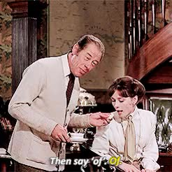 Watch audrey hepburn is my aesthetic GIF on Gfycat. Discover more *, 1960s, audrey hepburn, idiots, look at audrey and that tart, my fair lady, my gifs, my photoshop crashed making the last gif so my psd was ruined fuuuu, oh MY GOD, rcmanholiday, rex harrison GIFs on Gfycat
