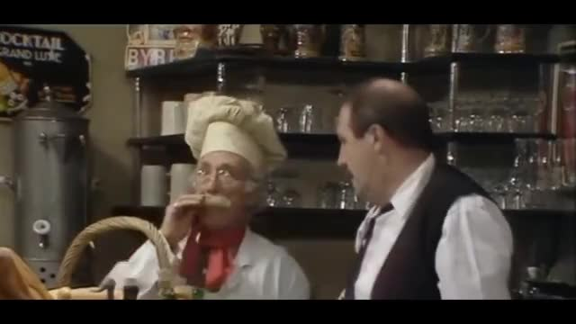 Watch and share Allo Allo ~ The Gateau From The Chateau GIFs on Gfycat