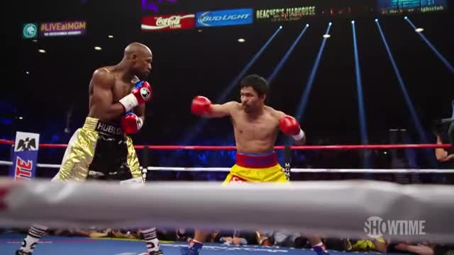 Watch INSIDE MAYWEATHER VS. PACQUIAO | Epilogue GIF on Gfycat. Discover more all access, floyd mayweather, manny, manny pacquiao, may, money, pac, pacman, shosports, showtime GIFs on Gfycat