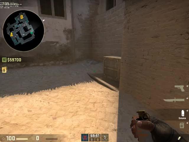 Watch and share Ct Smoke GIFs on Gfycat