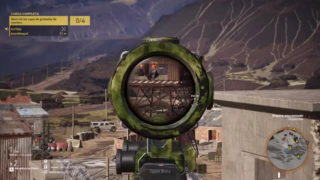 Watch my fav shoot GIF on Gfycat. Discover more GhostRecon GIFs on Gfycat