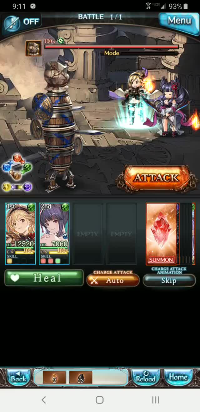 Watch and share Granblue 2019-07-17-09-11-01 GIFs by ardx33 on Gfycat