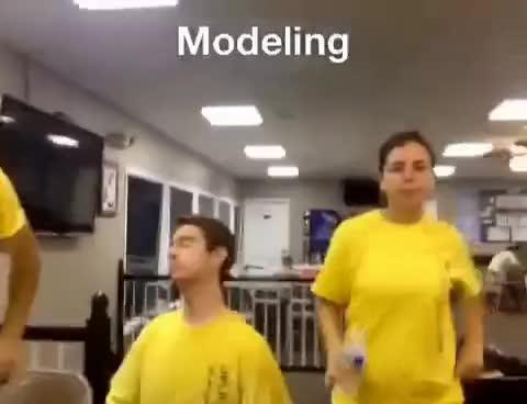 model, Model GIFs