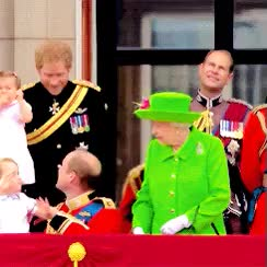 Watch and share Royal Tea Party: Part Six GIFs on Gfycat