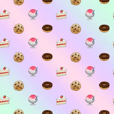 Watch and share Yayomg Food Emoji Dessert GIFs on Gfycat