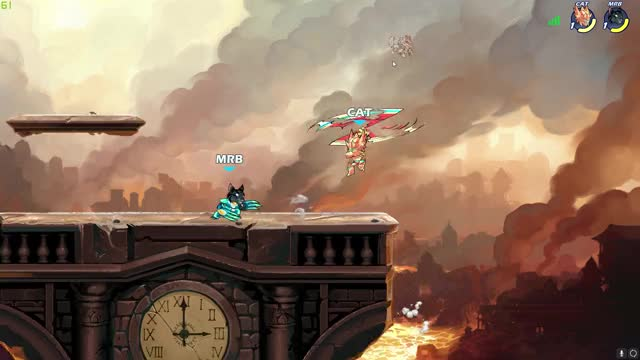 Watch and share Brawlhalla 2021-03-27 18-09-12 GIFs by gamer1ooooooo on Gfycat