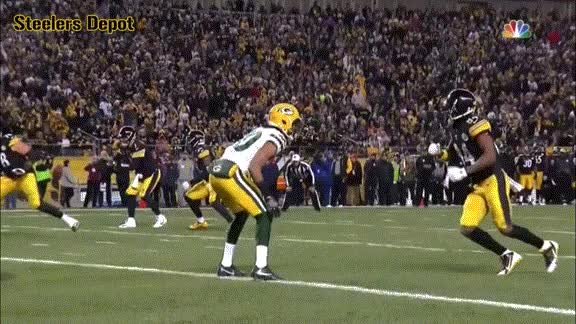 Watch and share Ben-packers-5 GIFs on Gfycat