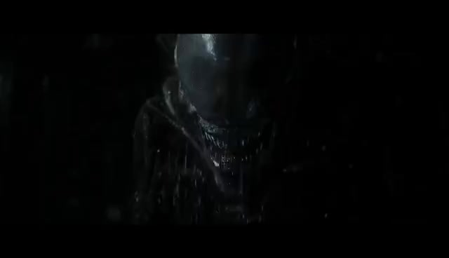 alien, aliens, Alien: Covenant | Pray | 20th Century FOX GIFs