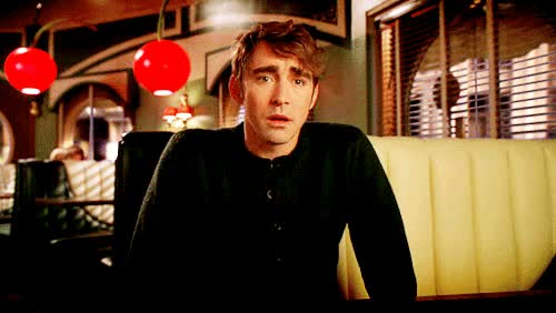Watch and share Lee Pace GIFs and Sadness GIFs by Reactions on Gfycat