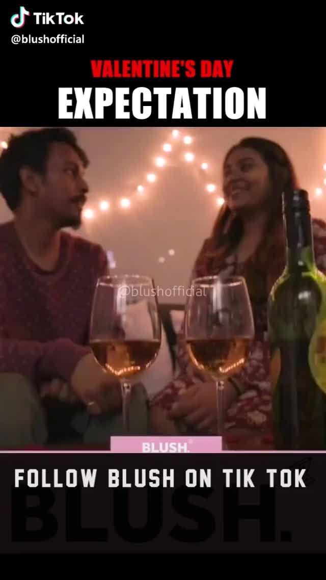 #happyvalentinesday #expectationvsreality  #blush #romantic #valentinesdayfail #beingsingle #funny romantic happyvalentinesday expectationvsreality blush GIF