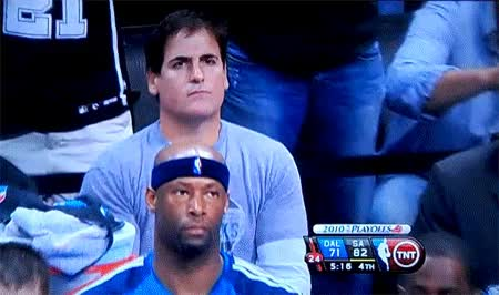 Watch and share Mark Cuban GIFs on Gfycat