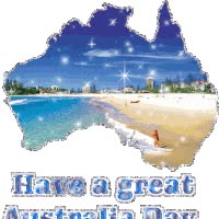 Watch australia day photo: Australia Day great_australia_day.gif GIF on Gfycat. Discover more related GIFs on Gfycat