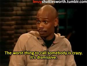 Watch and share The Chappelle Show GIFs and Powerful Message GIFs on Gfycat