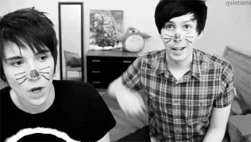 Watch this trending GIF on Gfycat. Discover more amazingphil GIFs on Gfycat
