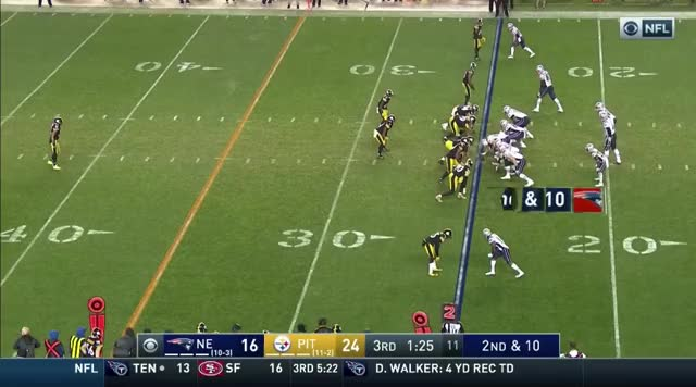 Watch and share 19 Brady To Gronk For A 1st.mov GIFs on Gfycat