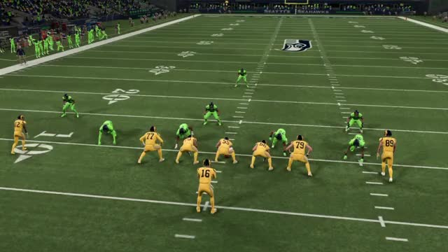 Watch and share Madden Nfl 20 GIFs and Playstation 4 GIFs on Gfycat