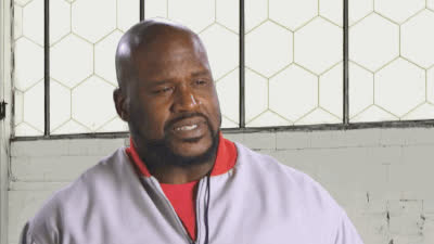 ouch, shaq, Ouch GIFs