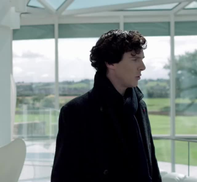 Watch and share Sherlock Holmes : His Last Vow 8b GIFs by winstonchurchillin on Gfycat