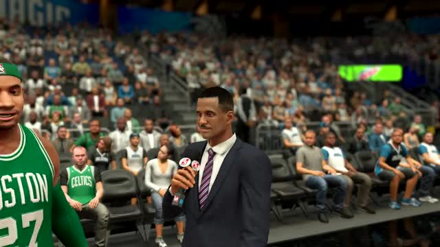 Watch and share Nba 2k17 My Career GIFs and Nba 2k17 Mycareer GIFs on Gfycat