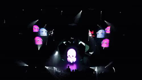 Watch and share Joel Zimmerman GIFs and Deadmau5 GIFs on Gfycat