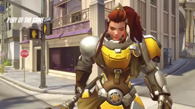 Watch Brigitte GIF on Gfycat. Discover more brigitte, overwatch GIFs on Gfycat