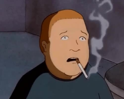 Watch and share Bobby Hill GIFs on Gfycat