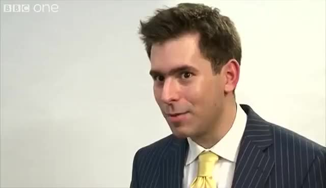 Watch and share Bbc Apprentice GIFs on Gfycat