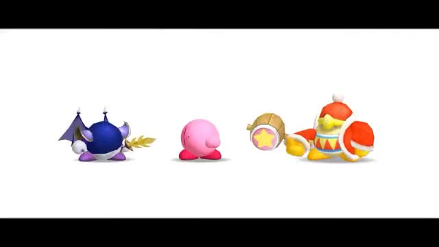 Watch and share Corruptions GIFs and Kirby GIFs on Gfycat
