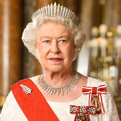Watch and share Queen Elizabeth GIFs and Spin GIFs on Gfycat
