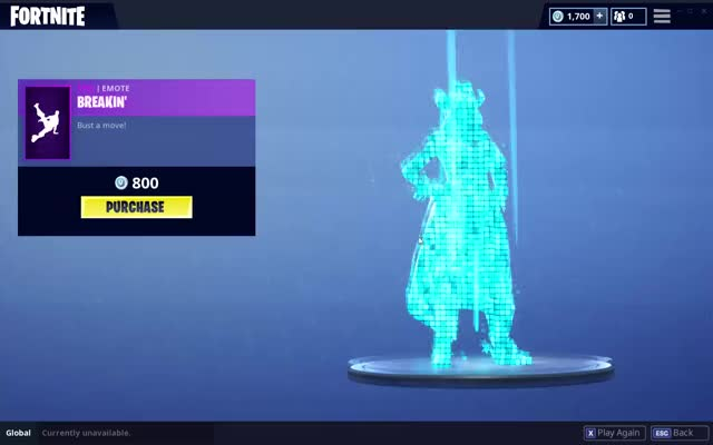 Watch and share Fortnite 2018-10-05 08 03 57 GIFs on Gfycat