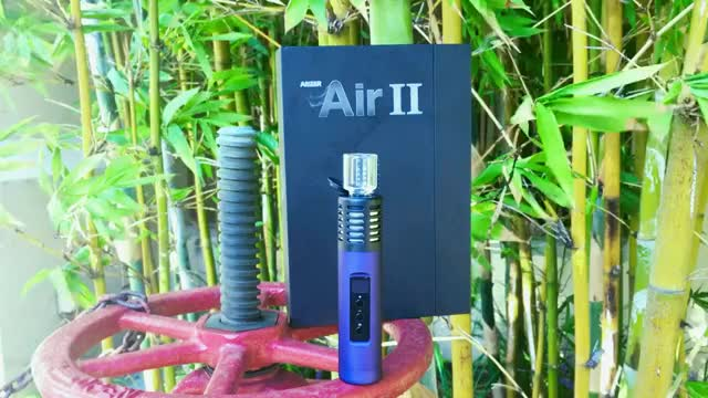 Watch best handheld vaporizer Arizer air II GIF stuff GIF on Gfycat. Discover more related GIFs on Gfycat