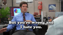 hate, wrong, You're Wrong GIFs