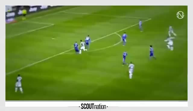 Watch and share Pogba Juve GIFs on Gfycat