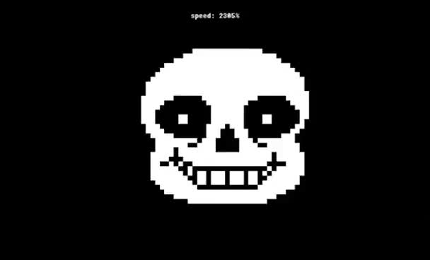 Watch and share Sans Triggered GIFs on Gfycat