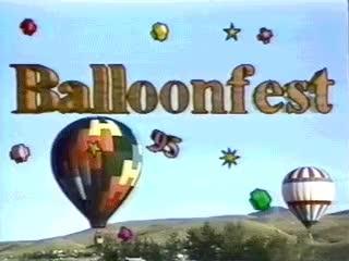 Watch and share Hot Air Ballon Festival GIFs on Gfycat