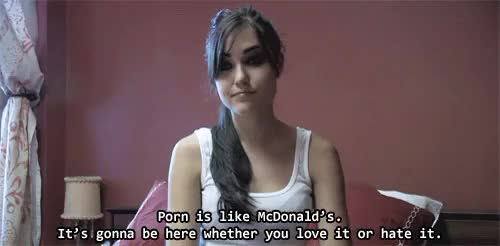 Watch and share Sasha Grey GIFs and Porn GIFs on Gfycat