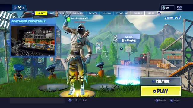 Watch Video  GIF by Xbox DVR (@xboxdvr) on Gfycat. Discover more DeadlyMason21, Fortnite, xbox, xbox dvr, xbox one GIFs on Gfycat