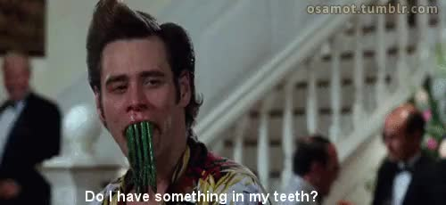Watch Yummy Ace ventura GIF on Gfycat. Discover more related GIFs on Gfycat