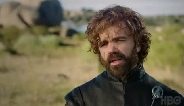 Watch and share Peter Dinklage GIFs and Lena Headey GIFs on Gfycat