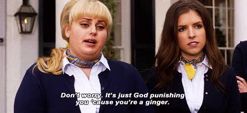 Watch and share Fat Amy Quotes GIFs on Gfycat