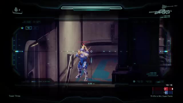 Watch this GIF by Gamer DVR (@xboxdvr) on Gfycat. Discover more ANGRYSH4RK, Halo5Guardians, gamer dvr, xbox, xbox one GIFs on Gfycat