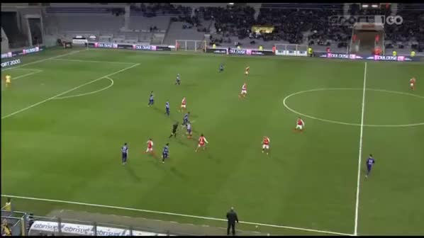 Watch and share Soccer GIFs by jarik42 on Gfycat