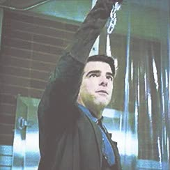 Watch Zachary Quinto American Horror Story Asylum gif GIF on Gfycat. Discover more zachary quinto GIFs on Gfycat