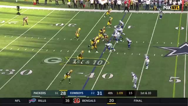 Watch Rodgers throw 2 GIF by @markbullock on Gfycat. Discover more related GIFs on Gfycat