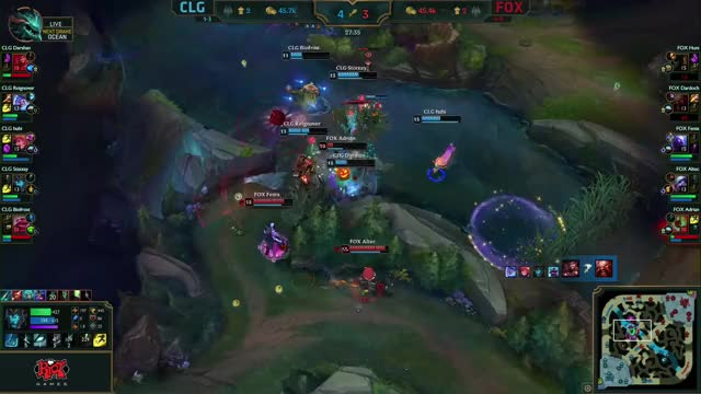 Watch and share League Of Legends GIFs and Esports GIFs by PrimoYimo on Gfycat